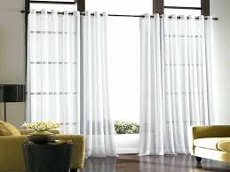 curtain rod for sliding glass doors sliding glass door curtain rod ideas types best curtain rods for sliding glass doors