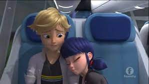 will adrien and marinette end up