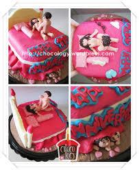 Adult Cake Chocology Cakes