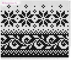 Fair Isle Knitting Charts 76 Best Fairisle Patterns Images In 2019 Knitting Charts