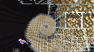 how to make a chandelier in minecraft pe musethecollective