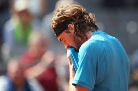 WATCH: Stefanos Tsitsipas Breaks His Racquet During a Rally and Loses Match  to Filip Krajinovic in ATP Hamburg Open 2021 - EssentiallySports