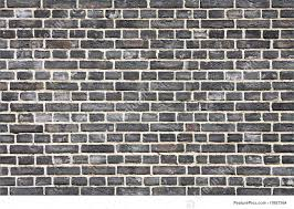 texture solid black old brick wall texture background