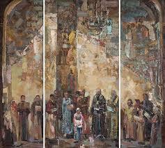 Галерея Арт Владивосток › Дальневосточная Государственная  Финашин Максим Акафист