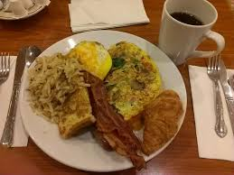 photo of buffet roundtable las vegas nv united states this is breakfast