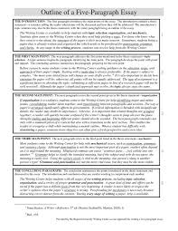 sample paragraph essay college co sample