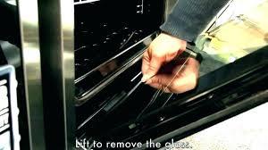 oven door glass replacement whirlpool handle hinge kitchenaid