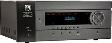Amazon.com: Theta Casablanca IVa (BLACK) Dacs Required: Home Audio & Theater