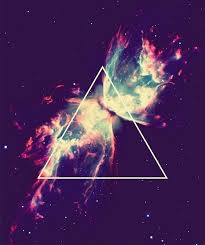 galaxy wallpaper tumblr triangle. Gallery For Galaxy Wallpaper Tumblr Triangle In Pinterest