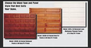 wood garage door panelsUtah Wood Garage Doors  Wood Garage Installation  Utah Garage Door