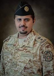 ترقية الرائد محمد العمري متحدث الحرس الوطني إلى رتبة مقدم - صحيفة الأخبار  السعودية