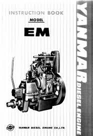 stevefy9 cars workshop repair manuals yanmar em yanmar em industrial diesel engine service repair manual instruction book