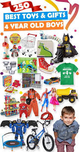 See over 250 great gift ideas for 4 year old boys. Best Gifts And Toys For Year Old Boys 2018 | Our owen