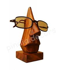 Small Picture Buy Spectacle Holder Specs Eyeglasses Box Wood Eye Cover Goggles