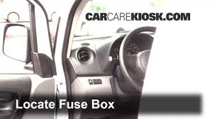 nissan nv200 fuse box nissan quest fuse box \u2022 free wiring diagrams 1999 mercury villager fuse panel at 1993 Nissan Quest Fuse Box