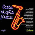 Late Night Jazz [Pazzazz]