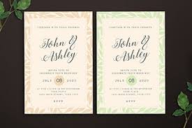 Sample Invitation Cards 50 Wonderful Wedding Invitation Card Design Samples