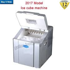 countertop ice maker rtified i polar machine parts