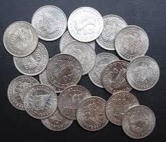 Image result for uang logam jaman dulu