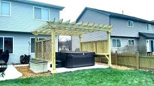 idea patio mosquito net or pergola mosquito net netting patio porch curtains hot tub surround in