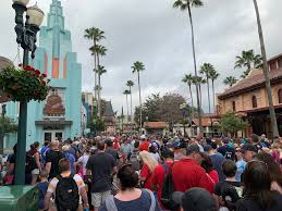 Disney World Crowd Calendars 2019 And 2020 Mouse Hacking