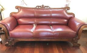 hector caramel 2 pcs reclining sofa