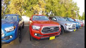 Get the Best Price on a Toyota Tacoma - YouTube