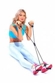 <b>Эспандеры для фитнеса</b> Bradex <b>ИКС</b> (SF 0046) — купить в ...