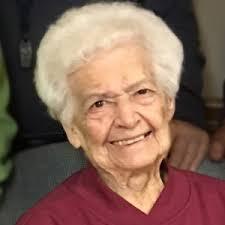 Bernice Edmondson Little | Kuzo and Foulk Funeral Homes