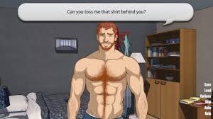 Gay horny online sex games