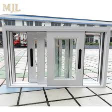 aluminum frame sliding window philippines glass window