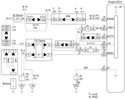 is200 ecu efi power source circuit and wiring diagram lexus is200 ecu efi power source circuit and wiring diagram