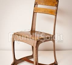 wooden school desk and chair. Vintage Small School Desk Childs Chair Founditsoldit Antique Wooden And