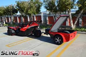 polaris slingshot ss cruiser towable trailer by bushtec Bushtec Trailer Wiring Diagram bushtec ss cruiser trailer for the polaris slingshot bushtec trailer wiring diagram
