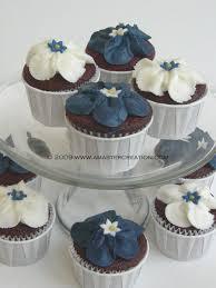 Inger Phils Wedding Cupcakes A Master Creation