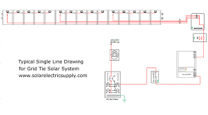 commercial solar systems solar system cost Stand Alone Solar Power System Wiring Diagram Stand Alone Solar Power System Wiring Diagram #75 stand alone solar panel system wiring diagram