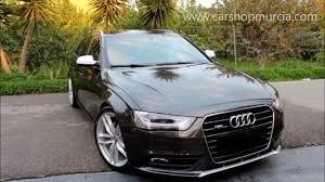 Ocasion Audi A4 Avant S-Line 2.0TDI 177cv Multitronic Car Shop ...