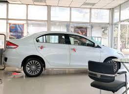 car s april 2019 all panies post decline except honda