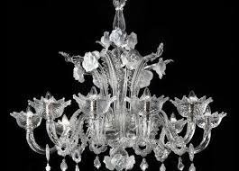 modern murano glass chandelier intended for artico chandeliers