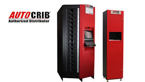 Autocrib Vending Machine Magnificent Industrial Vending Machine Autocrib Indian Machine Tools Magazine