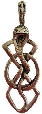 cobra snake amulet