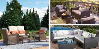 wicker patio furniture sets. Outdoor Wicker Furniture Sets Patio