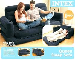 mattress for pull out sofa bed air couch inflatable queen size l