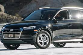 2019 Audi Q5 A Trim Comparison Auto Review Hub