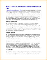 9 Business Plan Sample Pdf Worker Resume Retail Example 927 Cmerge