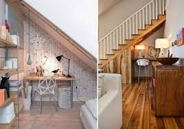 ways to use the space under the stairs