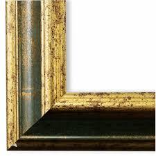 Gold Bestellen 4 Bilderrahmen Bari Online 2 Grün 2ediw9h