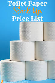 buy cheap paper toilet paper stock up price list when to use toilet paper coupons living rich coupons
