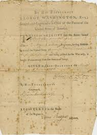 The Founding Fathers Collection Of American Historical Documents
