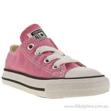 all star shoes for girls 2017. converse girls pink all star lo toddler-pink-shoes for kids larger image shoes 2017 b